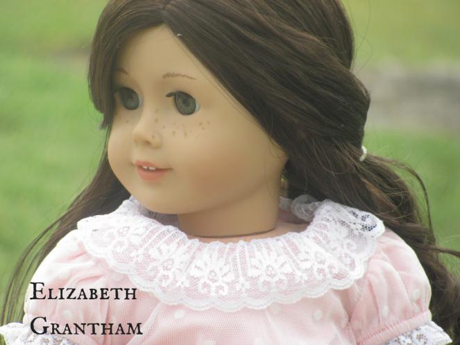 Elizabeth Grantham
